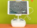 DJI-Phantom-3-Advanced-DJI-Go-map-view