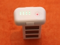 DJI-Phantom-3-Advanced-battery-indicator