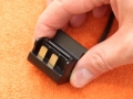 DJI-Phantom-3-Advanced-closeup-flight-battery-connector