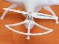 Eachine-E30W-closeup-propeller