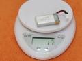 Eachine-E30W-weight-battery
