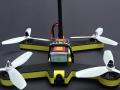 FPVStyle-Unicorn-220-yellow-version