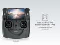 Hubsan-H501S-X4-FPV-remote-controller