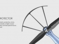 Syma-X5HW-propeller-protector