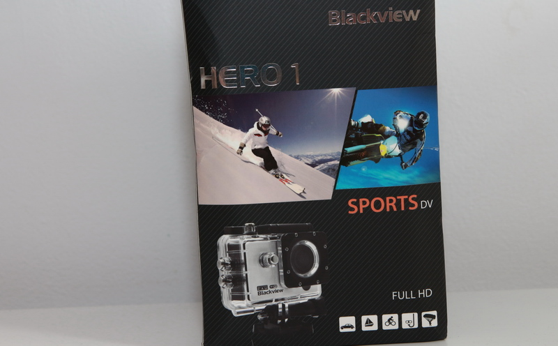 Blackview Hero 1 Review First Quadcopter