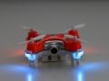 Cheerson-CX-10C-LEDs-front