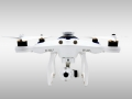 Cheerson-CX-22-FPV-quadcopter-front-view