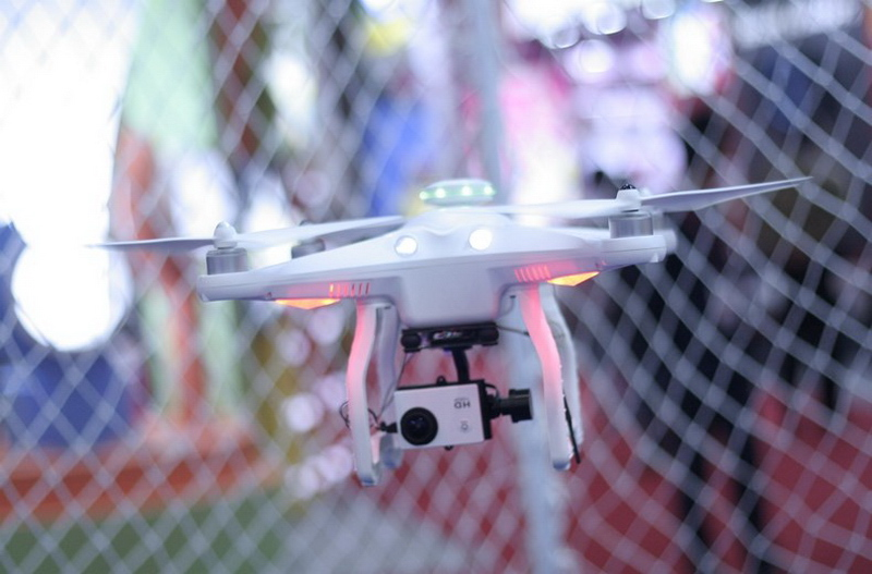 Cheerson Cx 22 First Quadcopter