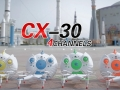 Cheerson-CX-30-first-look-4-colors