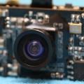 Eachine-DVR03-lens