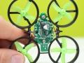 Eachine-E010-parts-receiver-board