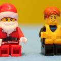 Eachine-E011C-Santa-Claus-figures-vs-genuine-LEGO