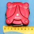 Eachine-E55-Mini-folded-size