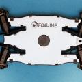 Eachine-E57-folded-top-view