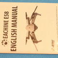 Eachine_E58_user_manual