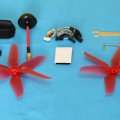 Eachine-Racer-250-Pro-PNP-package-accessories