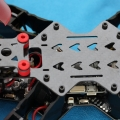 Eachine-Racer-250-Pro-frame-upper-plate-and-camera-mount
