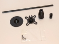 F450-quadcopter-kit-DJI-GPS-antenna-mount