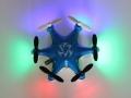 Fayee-FY805-LEDs
