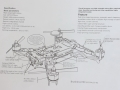 Floureon-Racer-250-features