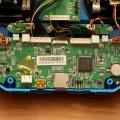 FrSky-Taranis-Q-X7-main-board