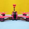 FuriBee-GT215-drone