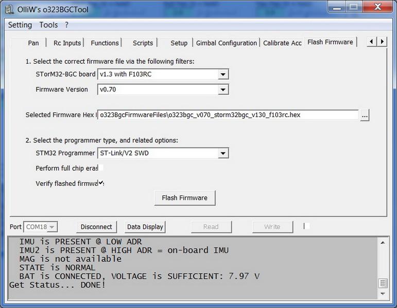 Virtual.com Port Visual Basic