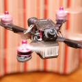 Holybro-Kopis-1-maiden-flight