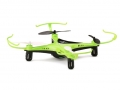 JJRC-H22-quadcopter-side-view
