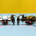 JJRC-H345-tail-LED-lights