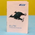 JJRC-H37-Elfie-user-manual
