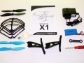 JJRC-X1-quadcopter-accessories