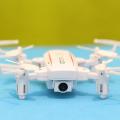 JX_1601HW_mini_folding_drone