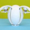 KaiDeng-K130-egg-drone