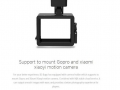 MJX-Bugs-GoPro-Xiaomi-camera-mount