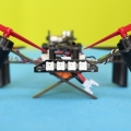 Eachine-QX110-V-tail-design