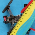 Eachine-QX110-size-motor-to-oposite-motor