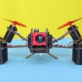 Eachine-QX110-view-front