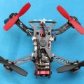Eachine-QX110-view-top