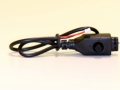 RunCam-SkyPlus-PZ0420M-OSD-Control-cable