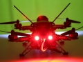 Runner-250-Advance-racer-quadcopter-LED-status