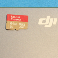 Seagate-DJI-Fly-drive-64GB-micro-SD-for-speed-test