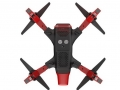 Smart-Drone-SMD-Red-Arrow-bottom-view