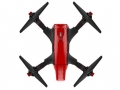 Smart-Drone-SMD-Red-Arrow-upper-view