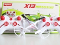 Syma-X13-cheap-mini-quadcopter
