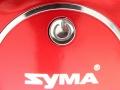Syma-X5UW-closeup-power-button