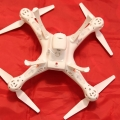 Syma-X8SW-view-bottom