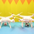 Syma-X8SW-vs-DJI-Phantom-3