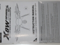 Syma-X8W-instruction-manual
