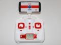 Syma-X8W-remote-controller-with-smartphone